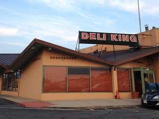 Deli King in New Hyde Park has closed,