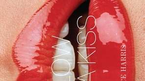 "The cover of ""Blow Me a Kiss,"" a"
