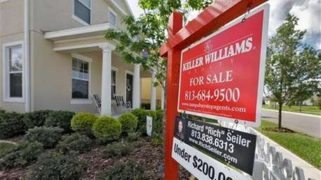 A new report July 10, 2014, says mortgage