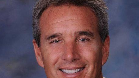Todd Bourgard of Hampton Bays has joined Douglas