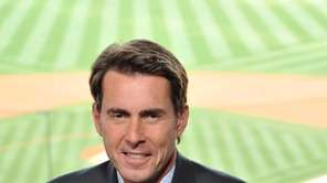 Fox baseball analyst Tom Verducci.