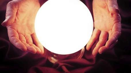 There is no crystal ball for how businesses