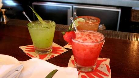 Besito offers three new summer cocktails based on