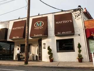 Matteo's restaurant is in Roslyn Heights, July 10,