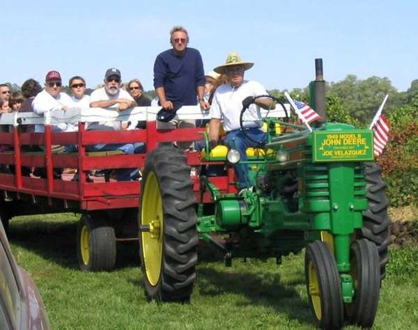 The 13th Annual Antique, Classic & Working Truck