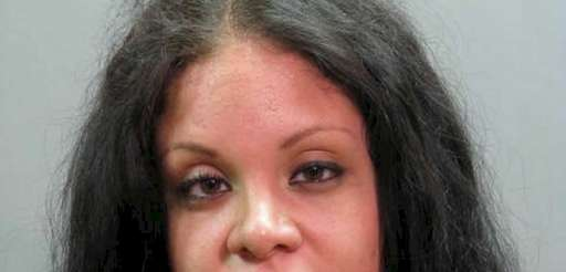 Nassau County police arrested Bianca Flores, 25, of