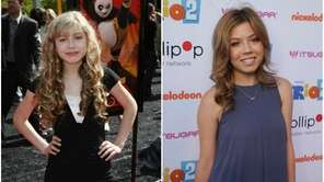 "Jennette McCurdy has starred in Nickelodeon's ""iCarly,"" which"