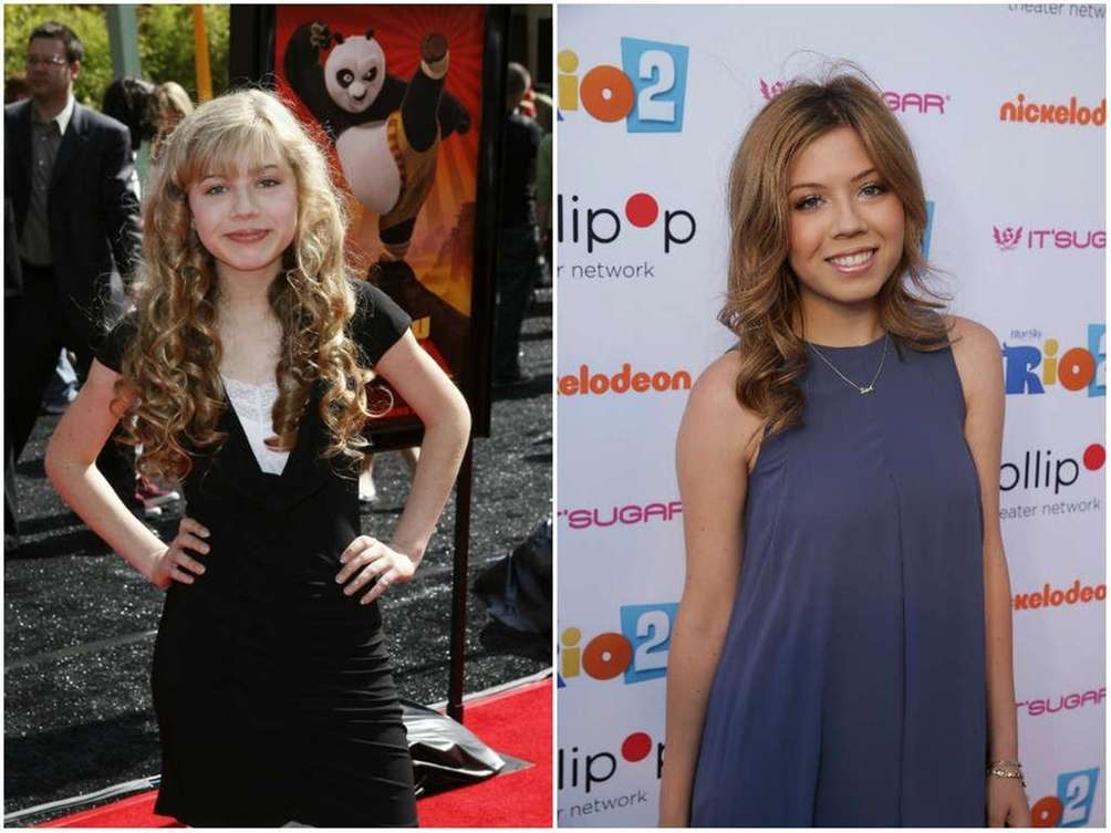 Jennette McCurdy has starred in Nickelodeon's