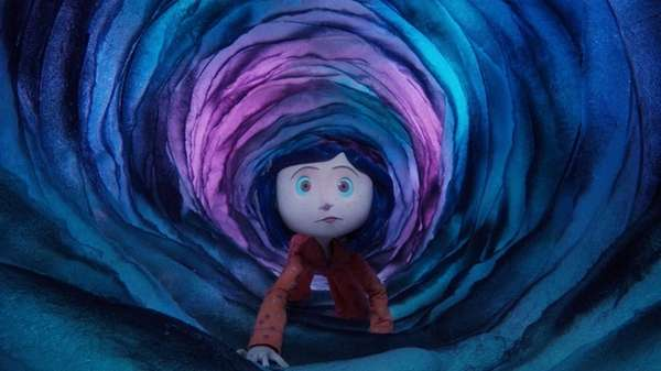 "?Coraline"" will be shown at Cinema Arts Centre"