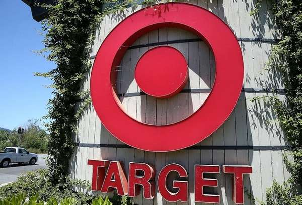 A major data breach at Target by Russian-based