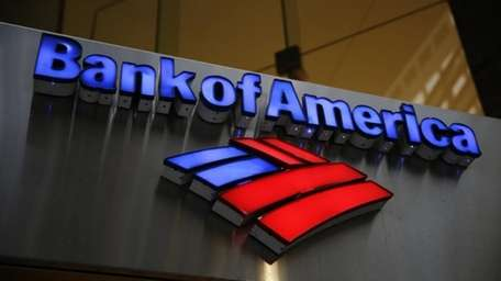 A federal judge has ordered Bank of America