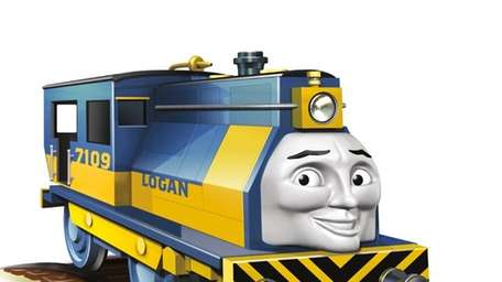 Logan is a limited-release engine from Thomas &