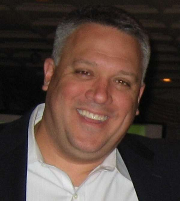 Dr. Lawrence Crafaof Smithtown has been named president