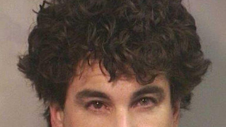 Joshua N. Klarsfeld, 42, of Manhattan, was arrested