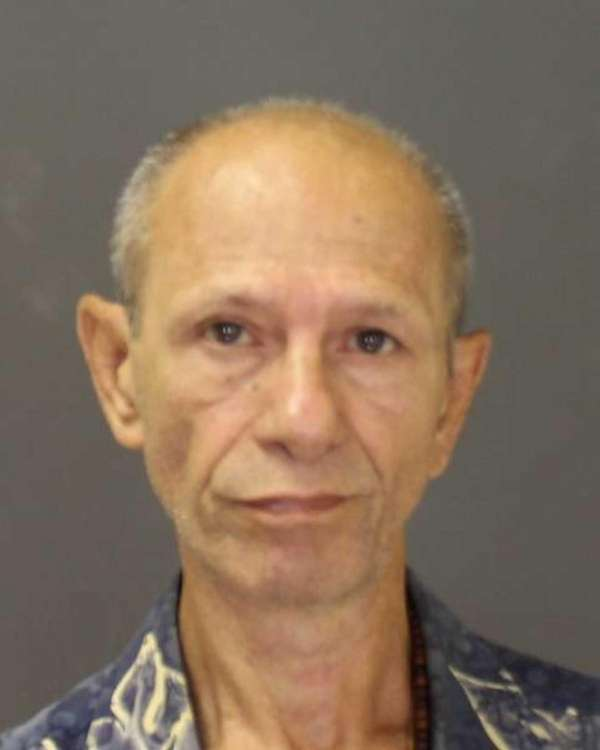 Mikal P. Gohring, 64, was arrested at his