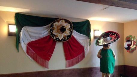 Taqueria Cielito Lindo serves authentic Mexican fare in