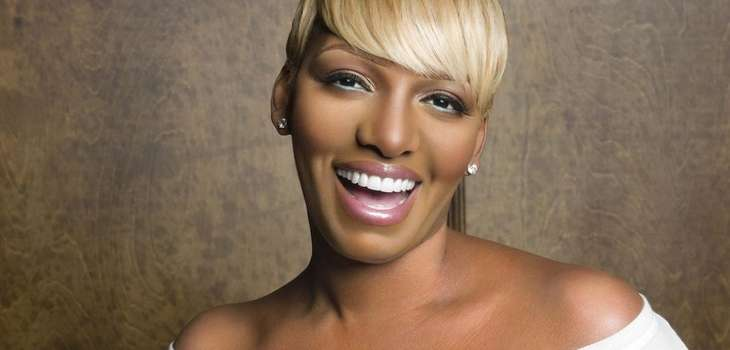 NeNe Leakes has a brand new clothing line,