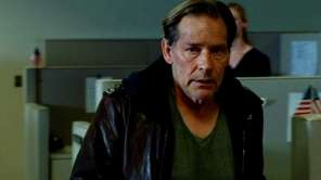 James Remar as John Luther in a scene