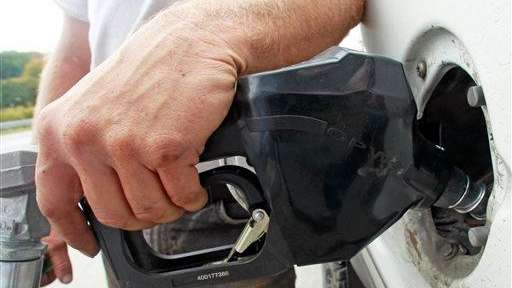 Long Island gas prices have slipped below $4