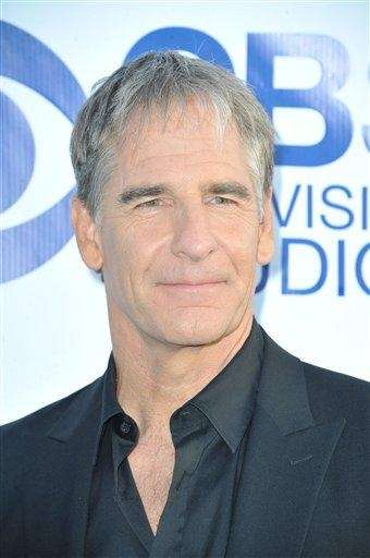 Scott Bakula arrives at CBS Television Studios Summer
