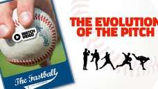 Evolution of the pitch