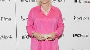 "Patricia Arquette attends the ""Boyhood"" New York premiere"