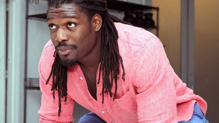 6f1a60dd027 No. 1 overall pick Jadeveon Clowney heads to training camp with ...