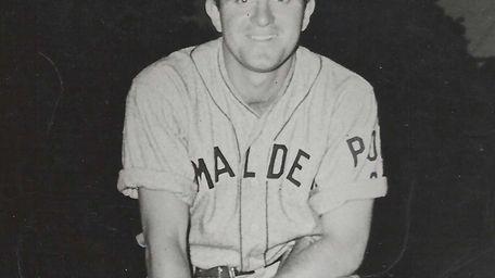 Coach Donald (Don) McIntyre.