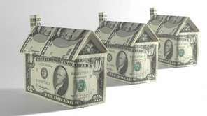 A reverse mortgage can be a good source