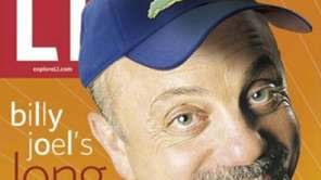 "Newsday.com readers voted Billy Joel ""SO Long Island."""