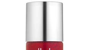 Alexa Chung has teamed with Nails Inc for