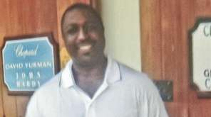 Eric Garner was confronted by police trying to
