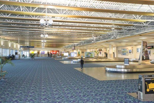 Flights To Long Island Macarthur Airport