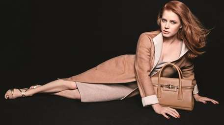 A-list actress Amy Adams is the star of