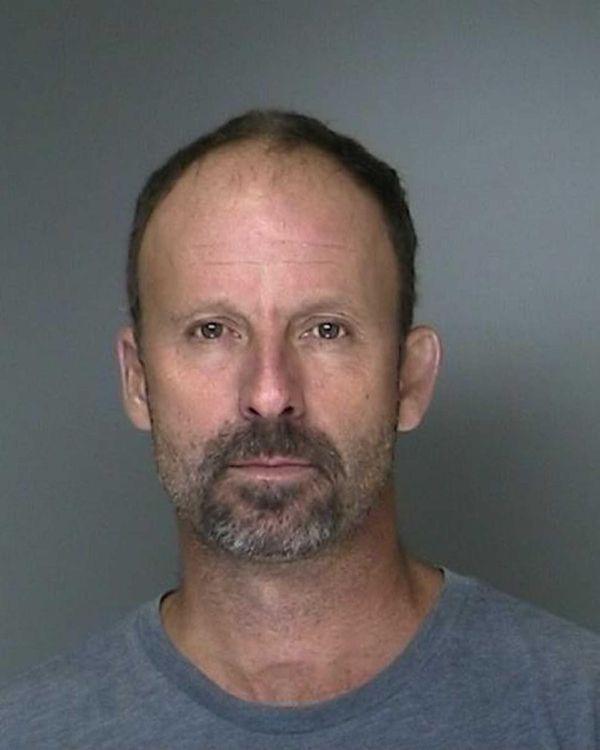 John Bittrolff, 48, of Manorville, was arrested on