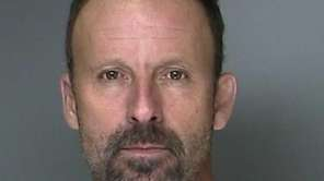 John Bittrolff, 48, of Manorville, was arrested on