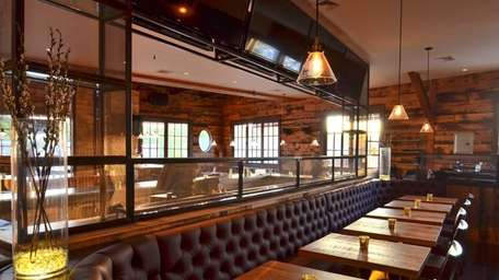 The Arden is a new, stylish spot to
