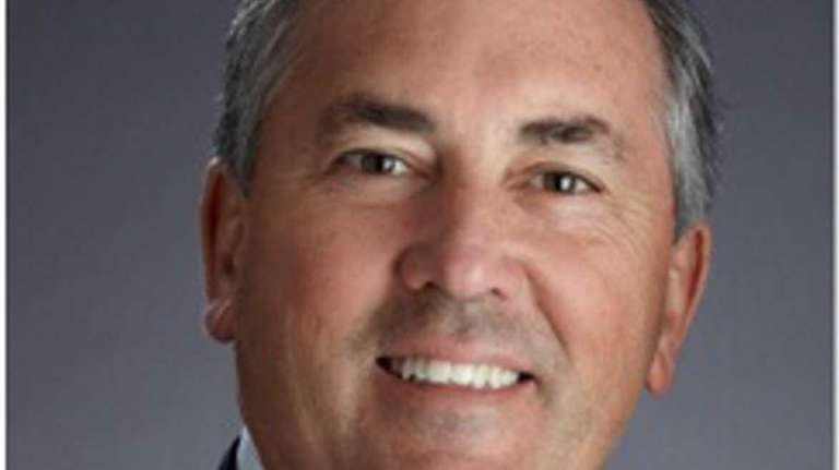 Michael A.L. Balboni of East Williston has joined