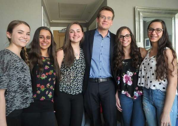 John Green author of