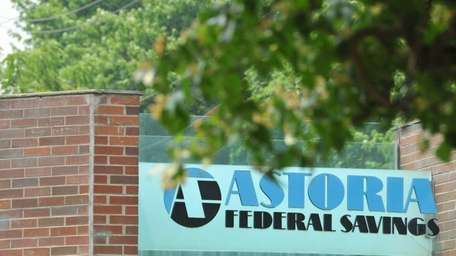 Astoria Financial Corp., the Lake Success-based holding company
