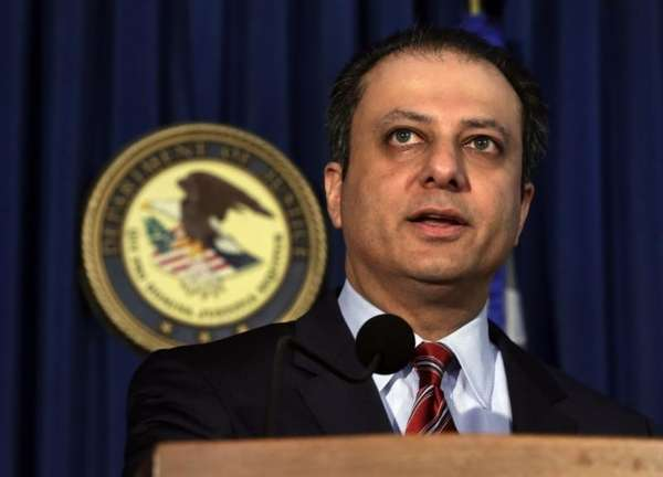 In this May 19, 2014 file photo, Preet