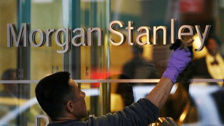 Morgan Stanley has agreed to pay $275 million