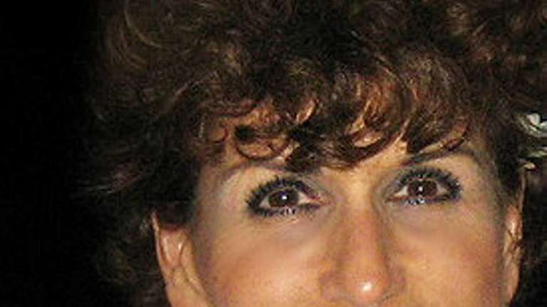 Ginny Bove-Grier of Port Jefferson has been appointed