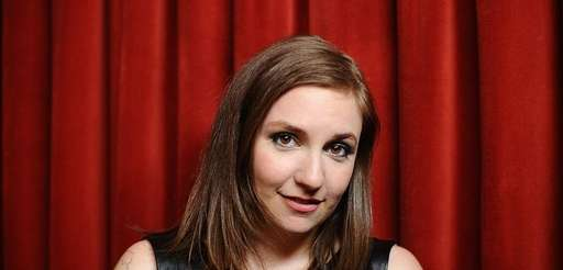 Lena Dunham is a comedy powerhouse. She is
