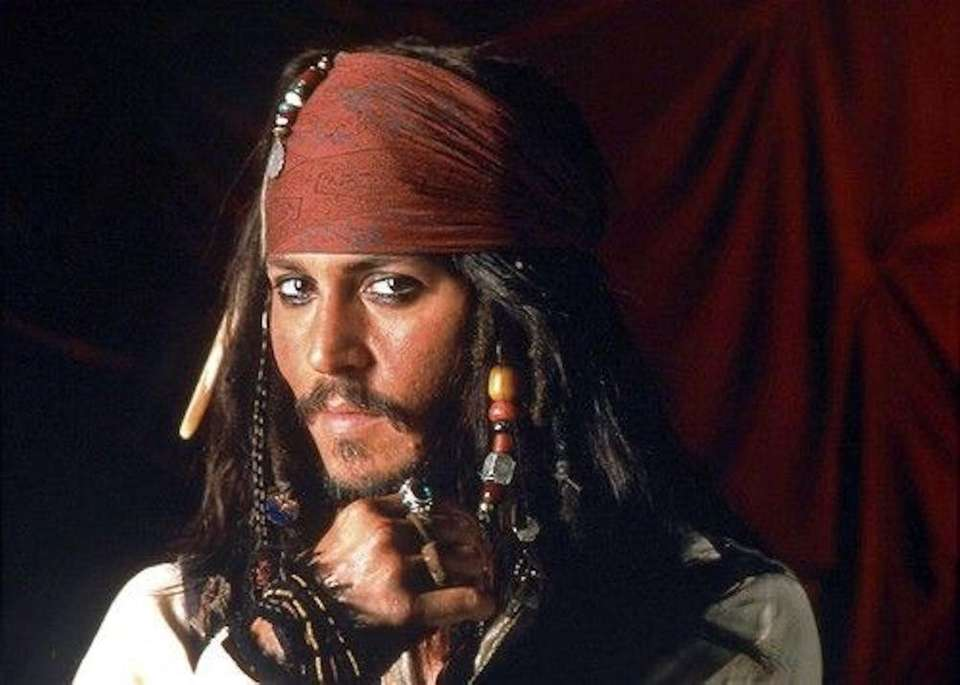 The Curse of the Black Pearl (2003), Dead
