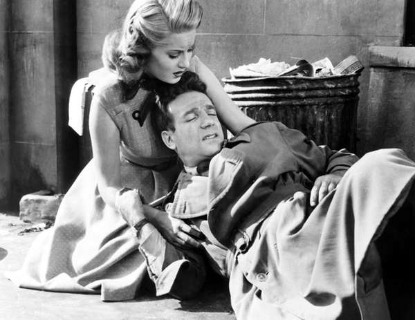 A scene from 1954's