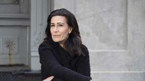"Artistic director Jeanine Tesori, composer of ""Violet"" and"