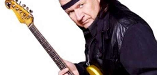 "Dick Dale, known as ""The King of the"