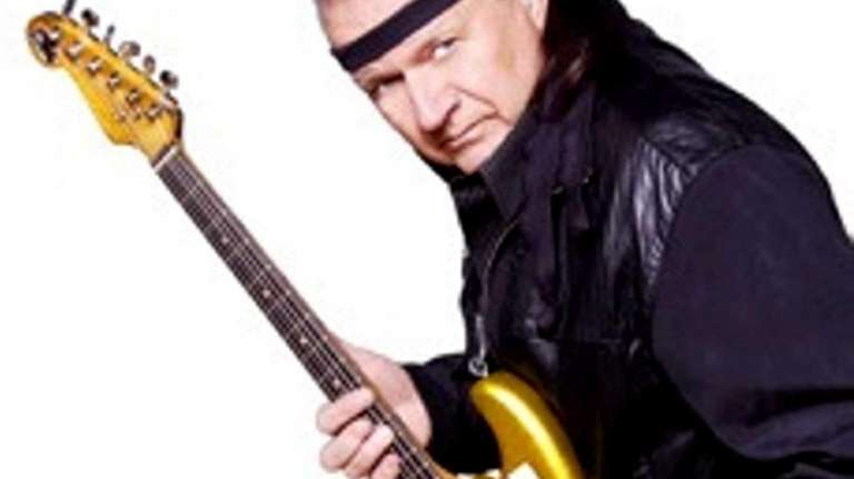 Dick Dale, known as