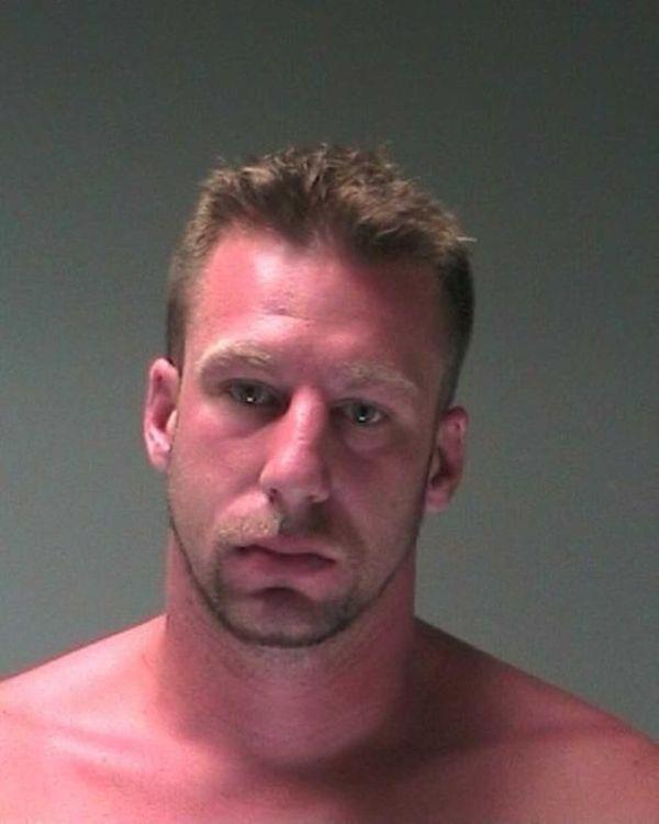 Suffolk County police said they arrested Joseph Ferraro,